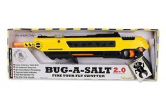 Bug-A-Salt 2.0 Insect Eradication in 29 Palms, California