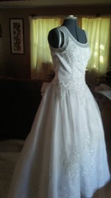 Wedding Gown in Belleville, Illinois