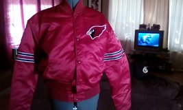 NFL Throw Back Jacket in Belleville, Illinois