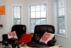 Lazboy recliners in Columbia, South Carolina
