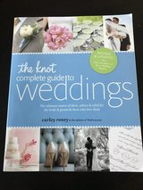 Wedding planning books in Sandwich, Illinois