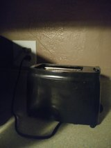Microwave and toaster in Lawton, Oklahoma