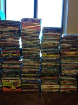 over 400 movies in El Paso, Texas