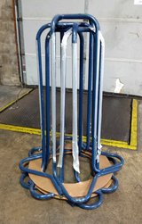Tubular Steel Wire Carriers Metal Tubing for Welding / Fabrication in Yorkville, Illinois