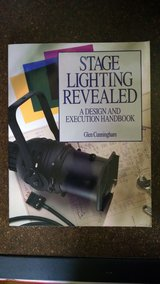 Stage Lighting Revealed a Design and Execution Handbook, 1993 in Lawton, Oklahoma