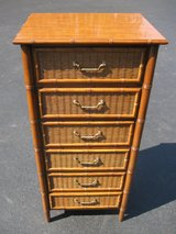 Dresser in New Lenox, Illinois