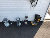 Home Swimming Pool Pumps in Fort Campbell, Kentucky