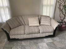 Couch in Beaufort, South Carolina