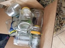 Free Glass Jars! in Leesville, Louisiana