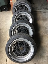 """17"""" Rims and Tires in Dothan, Alabama"""