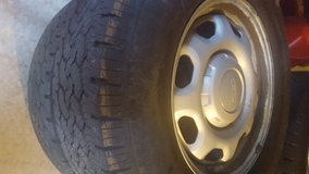 Ford F150 Truck Tires in Warner Robins, Georgia