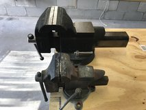 6 inch and 3 inch vise in Cherry Point, North Carolina