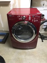 Maytag 3000 series dryer in Vacaville, California