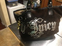 Juicy Couture purse in Travis AFB, California