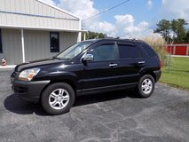 2005 Kia Sportage in Sanford, North Carolina
