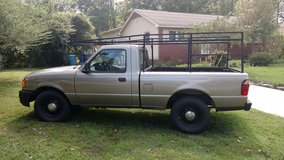 2004 Ford Ranger XL in Camp Lejeune, North Carolina