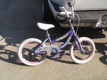 "bicycle girls 16"" huffy disney princess in Fort Campbell, Kentucky"