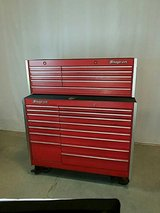 Large Snap-on Tool Box in Pearland, Texas