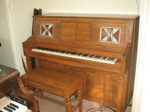1985 Aolean Player Piano in Yucca Valley, California
