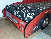Children Car Bed in Ramstein, Germany