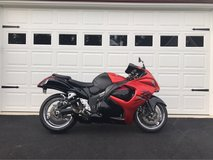 2008 Suzuki Hayabusa GSX1300R in Quantico, Virginia