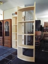 Corner Shelves*Like New*5 Shelves*Heavy Duty in Fort Leonard Wood, Missouri