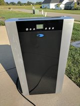 Whynter 14,000 BTU Dual Hose Portable Air Conditioner (ARC-14S) in Elizabethtown, Kentucky