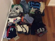 18 Months Clothes Lot in Ramstein, Germany