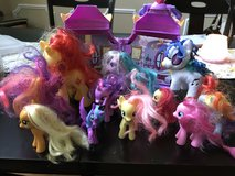 My little pony lot in Pleasant View, Tennessee