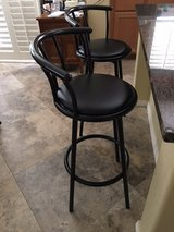 Bar Stool (QTY 2) in Camp Pendleton, California