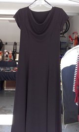 Orchestra Dress, required style for high school orchestra performances in Oswego, Illinois