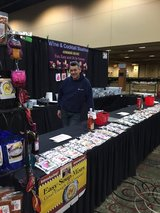 Work in Specialt Food Booth at events. in Naperville, Illinois