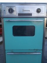 Antique Preway Mint Stove Oven in Barstow, California