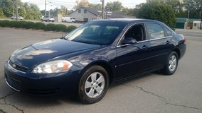 Reduced..2008 Impala.. 93k Miles....! in Pleasant View, Tennessee