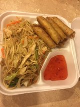 lumpia and pancit for sale in Las Cruces, New Mexico