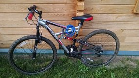 "Huffy Rock Creek 26"" Mountain Bike in Fort Drum, New York"