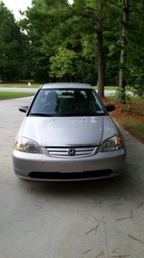 2003 Honda Civic in Camp Lejeune, North Carolina