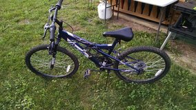 "Pacific Evolution Mountain Bicycle 26"" in Watertown, New York"