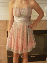 Homecoming Dress in Shorewood, Illinois