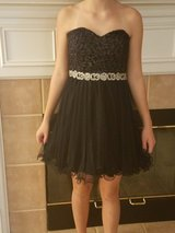 Homecoming Dress (strapless) in Shorewood, Illinois