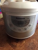 Rice cooker in Fairfield, California