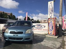 2002 Toyota Vitz Manual - TINT - Clean Interior - Runs Excellent - Compare & $ave! in Okinawa, Japan