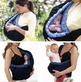 INFANTINO adjustable carrier sling rider in Okinawa, Japan