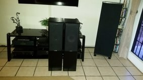 Mission 703 Speakers in El Paso, Texas