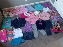 4T Girls Clothes Lot in Fort Campbell, Kentucky