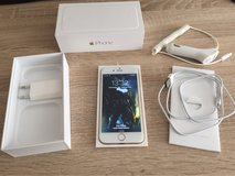 i Phone 6 gold white 64gig good condition in Rota, Spain