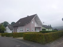 House in Rivenich / Highspeed Internet 100000 megabyte in Spangdahlem, Germany