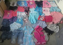 5T Girls Clothes Lot size 5 ( 5/6 ) in Fort Campbell, Kentucky