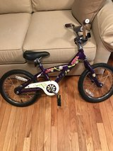TREK Mystic 16 Girls Bike Purple in Westmont, Illinois