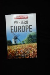 Insight Guide to Western Europe in Ramstein, Germany